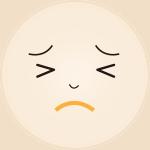 フェーススケール、腰痛の痛さ辛い